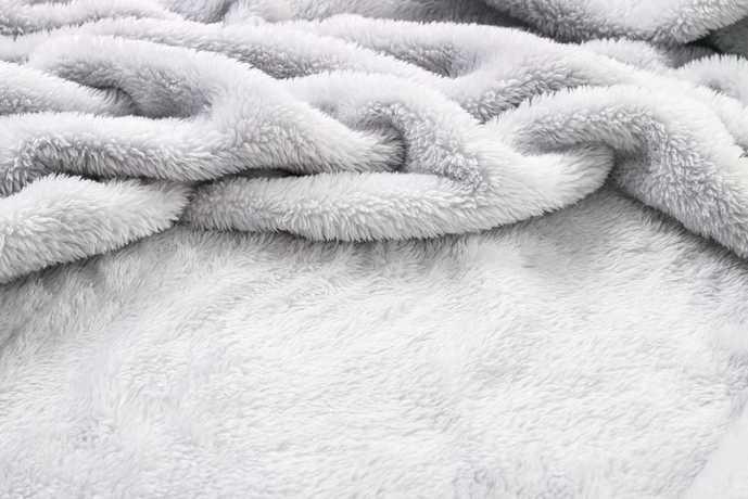 毛布選びで大切なこと