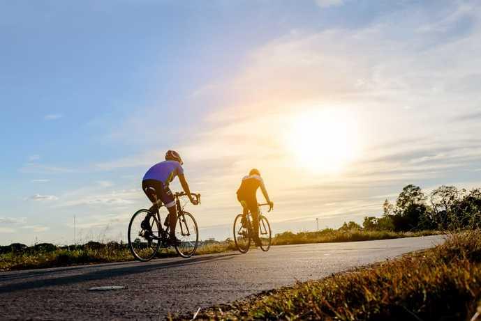ロードバイク選びで大切なこと