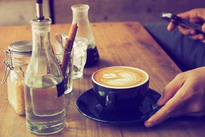 自由が丘の人気おしゃれカフェを大公開