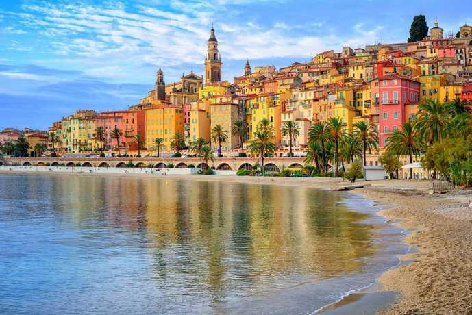 フランスのおすすめ観光都市を大公開