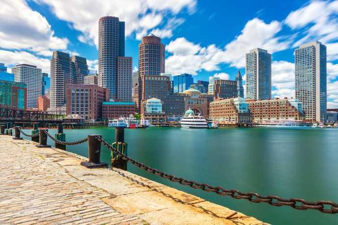 アメリカのおすすめ観光都市「ボストン」