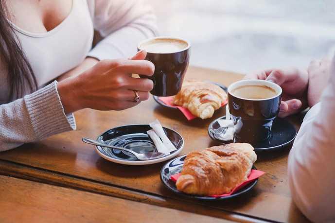 三軒茶屋のカフェを楽しんでみて
