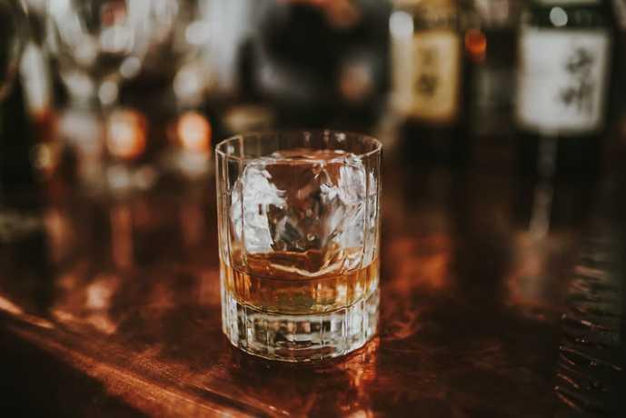 日本製の美味しいウイスキー銘柄