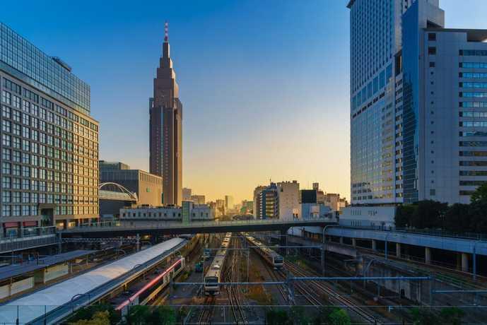 新宿のおすすめ人気カフェ