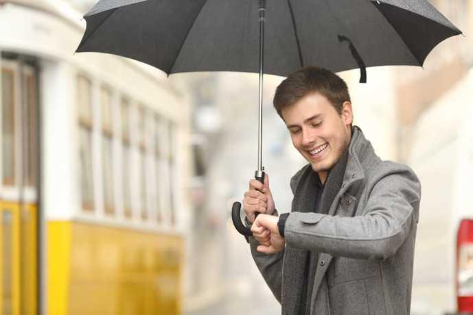 おすすめの折りたたみ傘を大公開