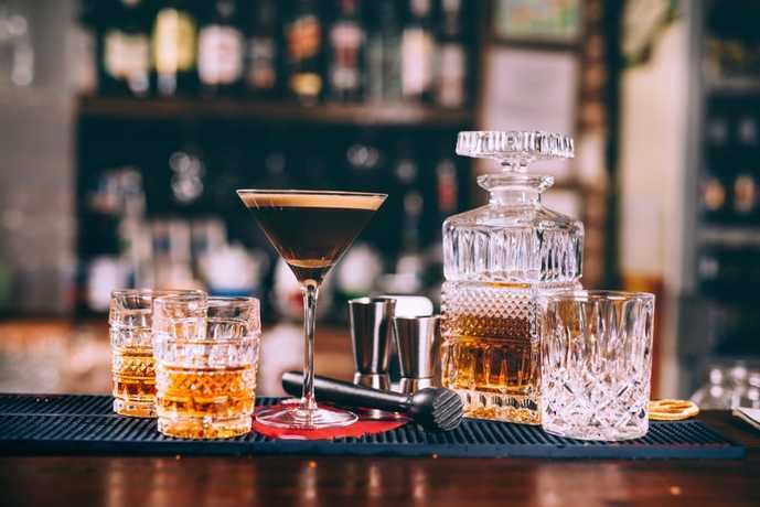 初心者でも飲みやすいウイスキーの美味しい飲み方
