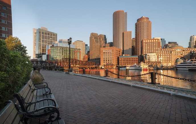 ボストンでおすすめの観光スポット