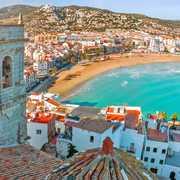 スペイン旅行で人気の観光都市30選。定番&穴場のおすすめスポットとは | Smartlog