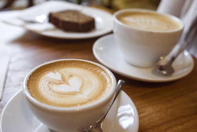中目黒のおしゃれな人気カフェ