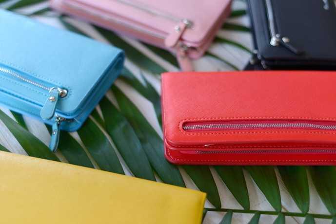 彼女・妻へのおすすめの財布のプレゼント