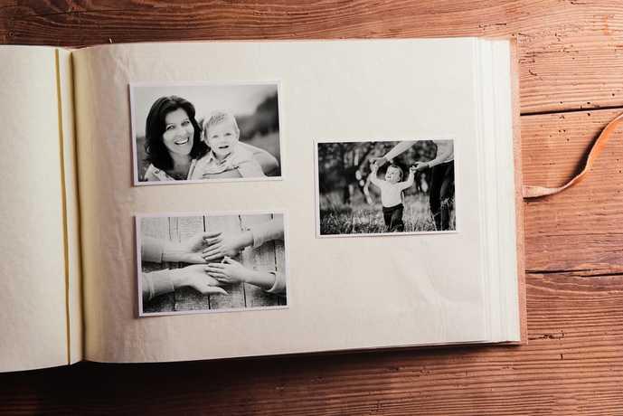 市販でおすすめの写真アルバムを大公開