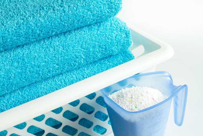 おすすめの洗濯洗剤を大公開