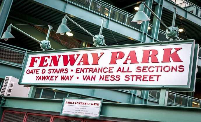 ボストンでおすすめの観光スポットは「フィンウェイパーク」