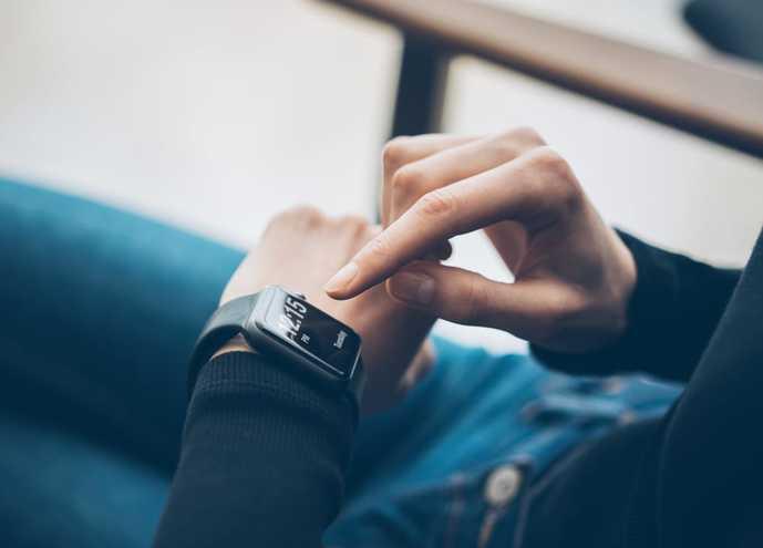 iPhoneにおすすめのスマートウォッチを大公開