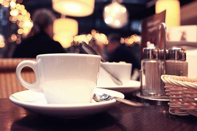 新宿南口のひとりでも行けるおすすめカフェ