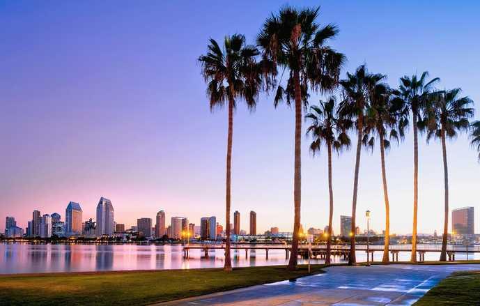 アメリカのおすすめ観光都市「サンディエゴ」