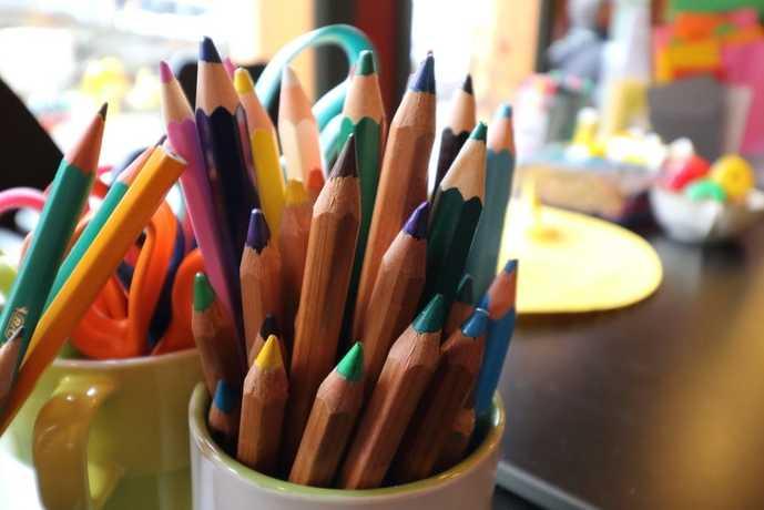おすすめの色鉛筆を大公開