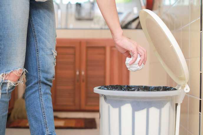 おすすめのゴミ箱を大公開