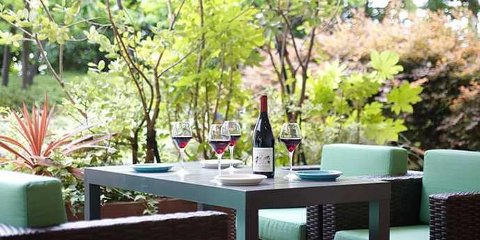 新宿デートのランチにおすすめの「チーズキッチンラクレ」