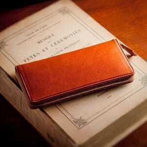 父の日のプレゼントにココマイスターの長財布.jpg