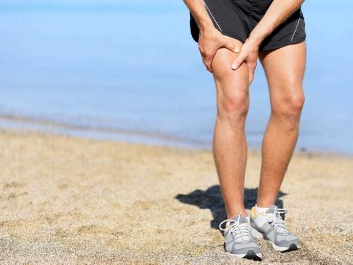 内転筋群を鍛えたO脚を直した男