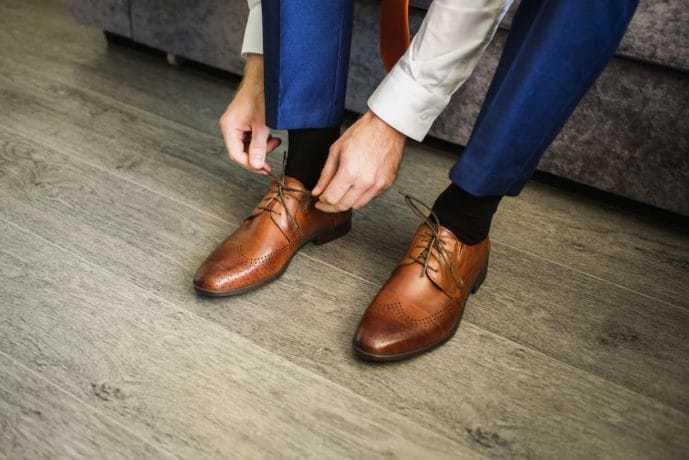父の日のプレゼントに革靴の贈り物を.jpg