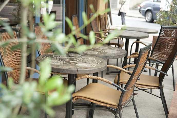 横浜のおしゃれカフェ
