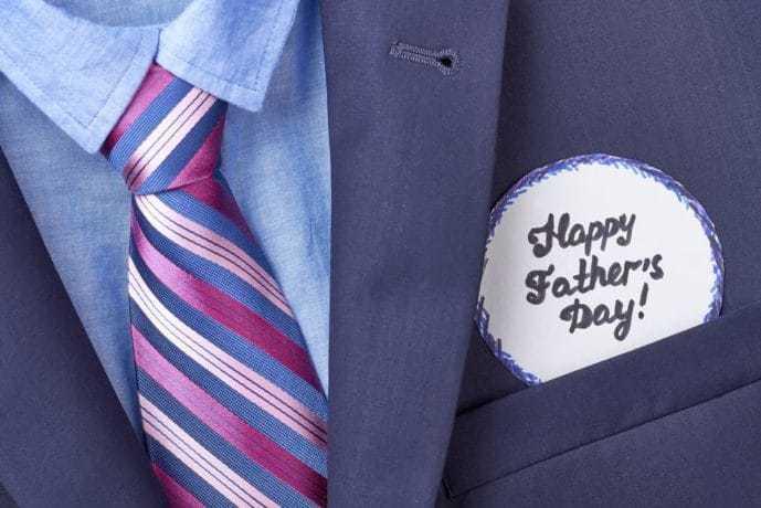 父の日にネクタイのプレゼント.jpg