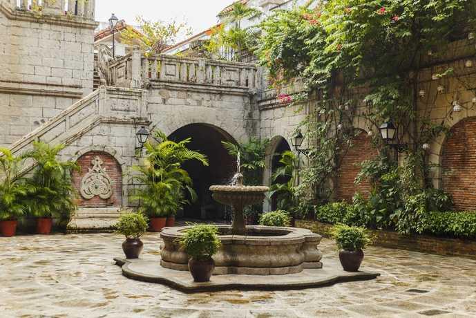 フィリピンでおすすめの観光地はイントラムロス