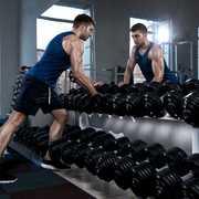 背筋を鍛えるダンベルメニュー特集。背中の効果的な鍛え方とは | Smartlog