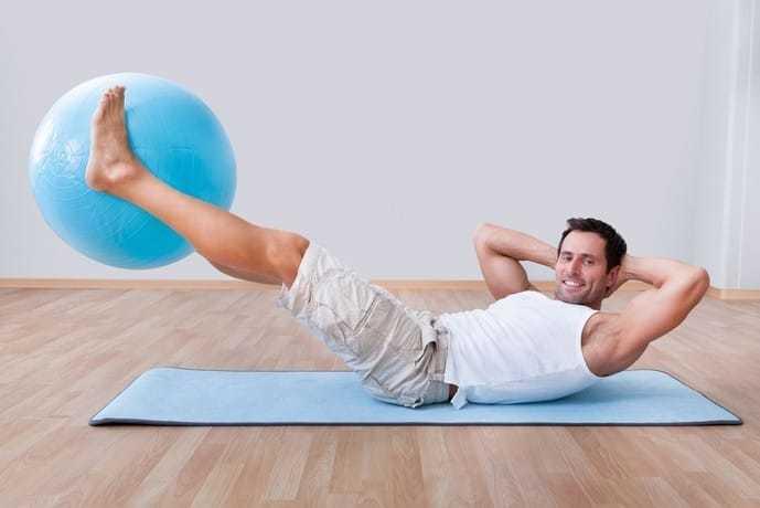 内転筋群の効果的なトレーニング『スクイーズ』