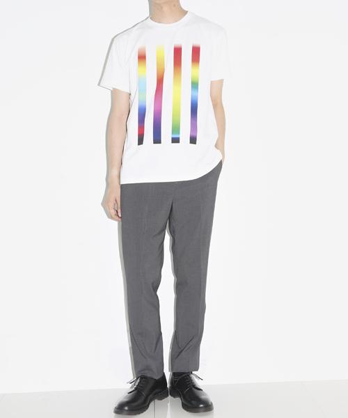 エヌハリウッドのTシャツ