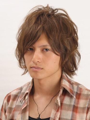SHOKICHI 髪型