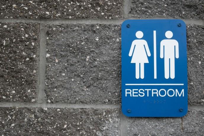 浴衣 女子 トイレ