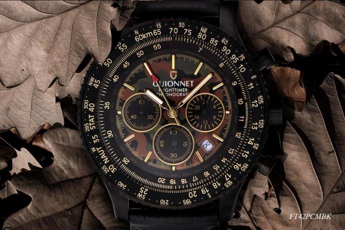 腕時計 ヒョウ