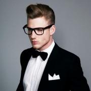 ネオ七三分けのセット方法&清潔感ある10の髪型 | Smartlog
