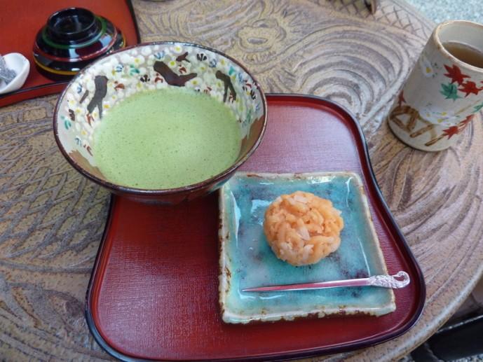 京都 紅葉デート