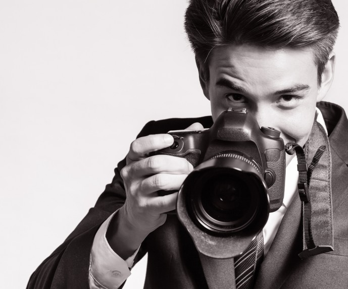 写真写りを良くする方法 男