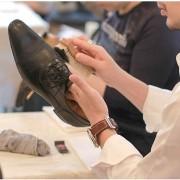 月間500足以上の靴を磨いて分かった「ビジネスマンが靴を磨くべき理由」 | Smartlog