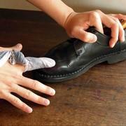 靴磨き屋が教える、誰でも簡単に5分でできる靴の磨き方 | Smartlog