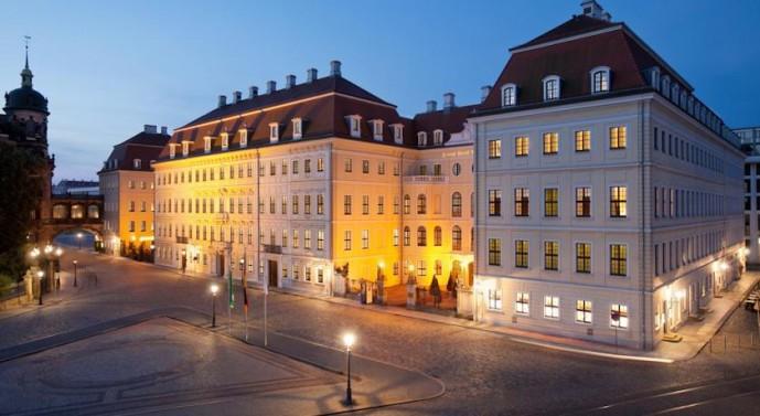 ドイツで行くべき高級ホテル