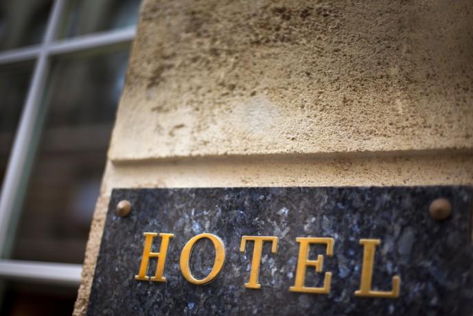 ラブホテル 使い方
