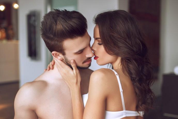キスしたい 女