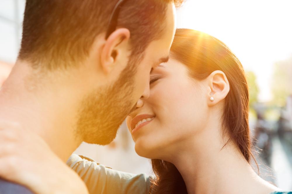 キスがしたい 瞬間