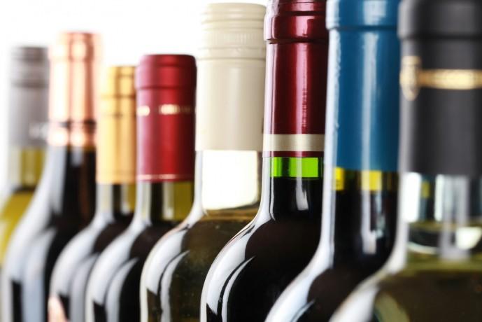 ワイン 種類