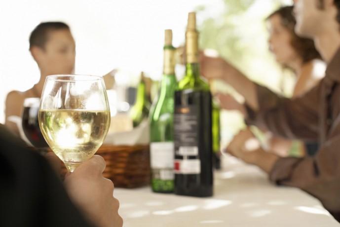 ワイン 試飲会