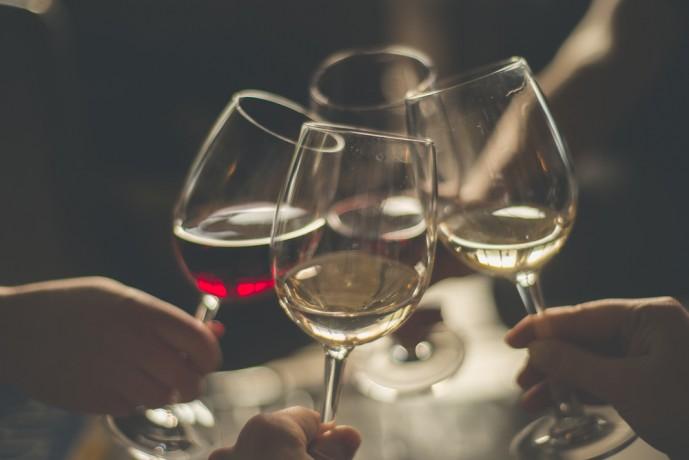 ワイン 出会い