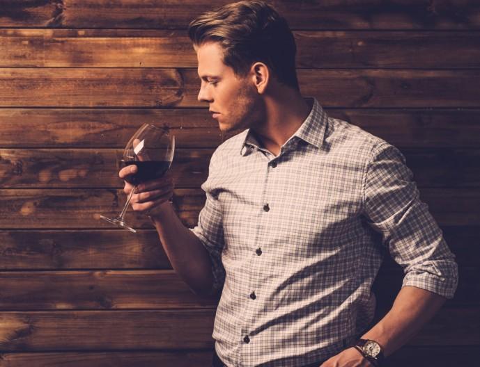ワイン 飲み方