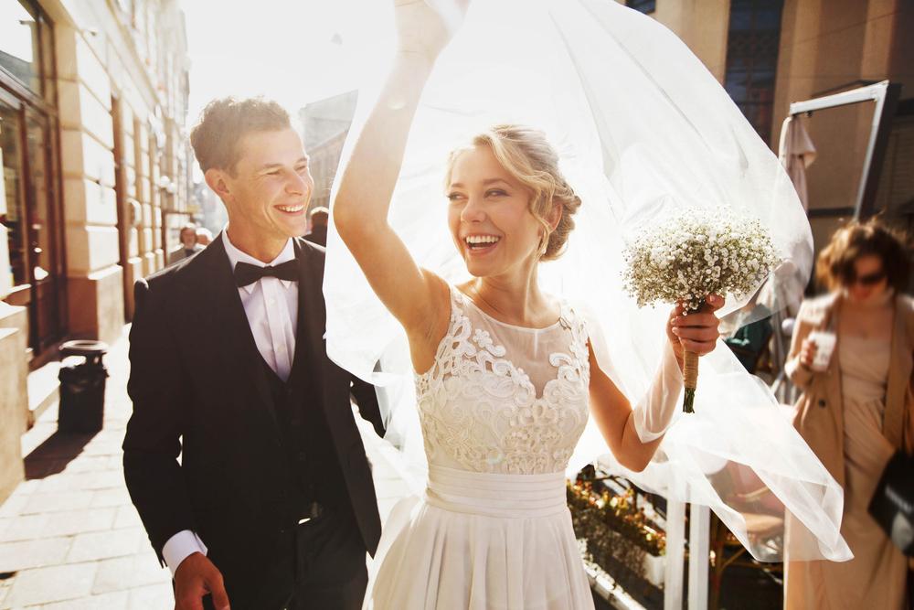 結婚 タイミング