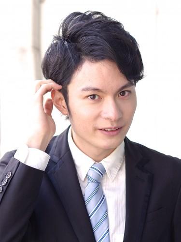 妻夫木聡 髪型